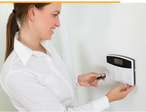 An Introduction To Electronic Access Control Systems