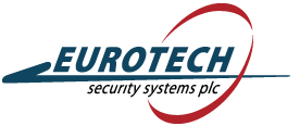 Eurotech Security Systems Logo