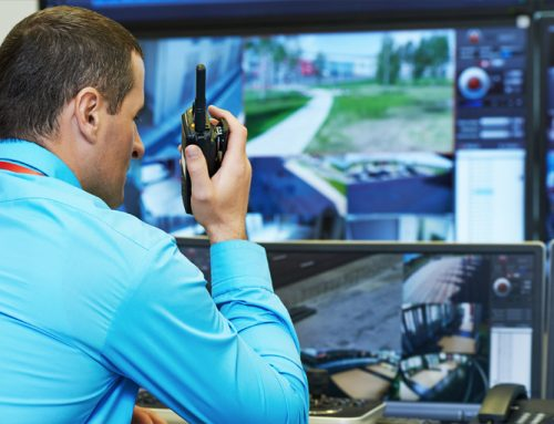 A Guide to Business CCTV Systems