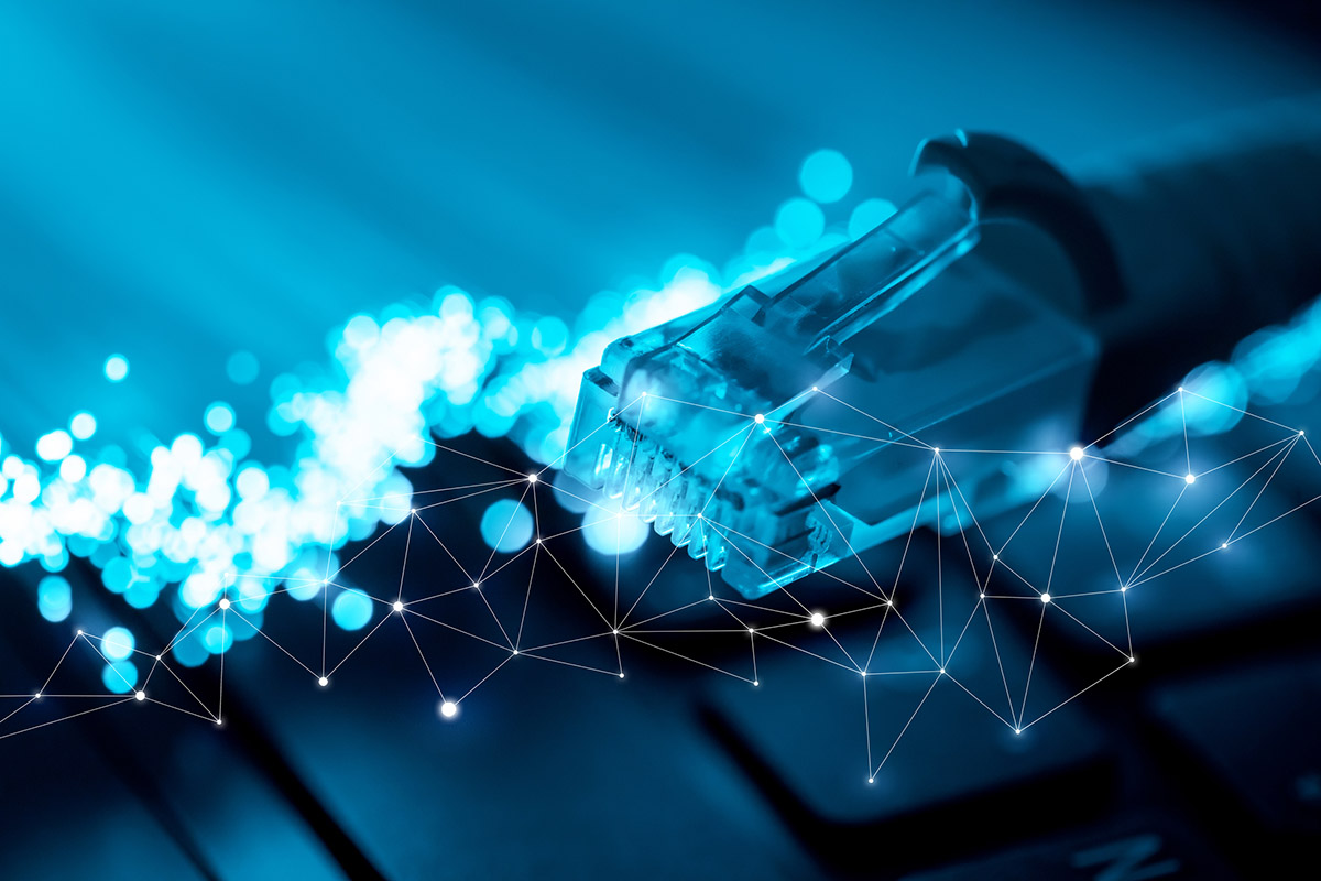 What are the benefits of Power over Ethernet